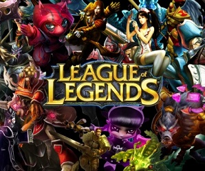 League Of Legends (LoL) Bedava Rp li Çarlar 2019